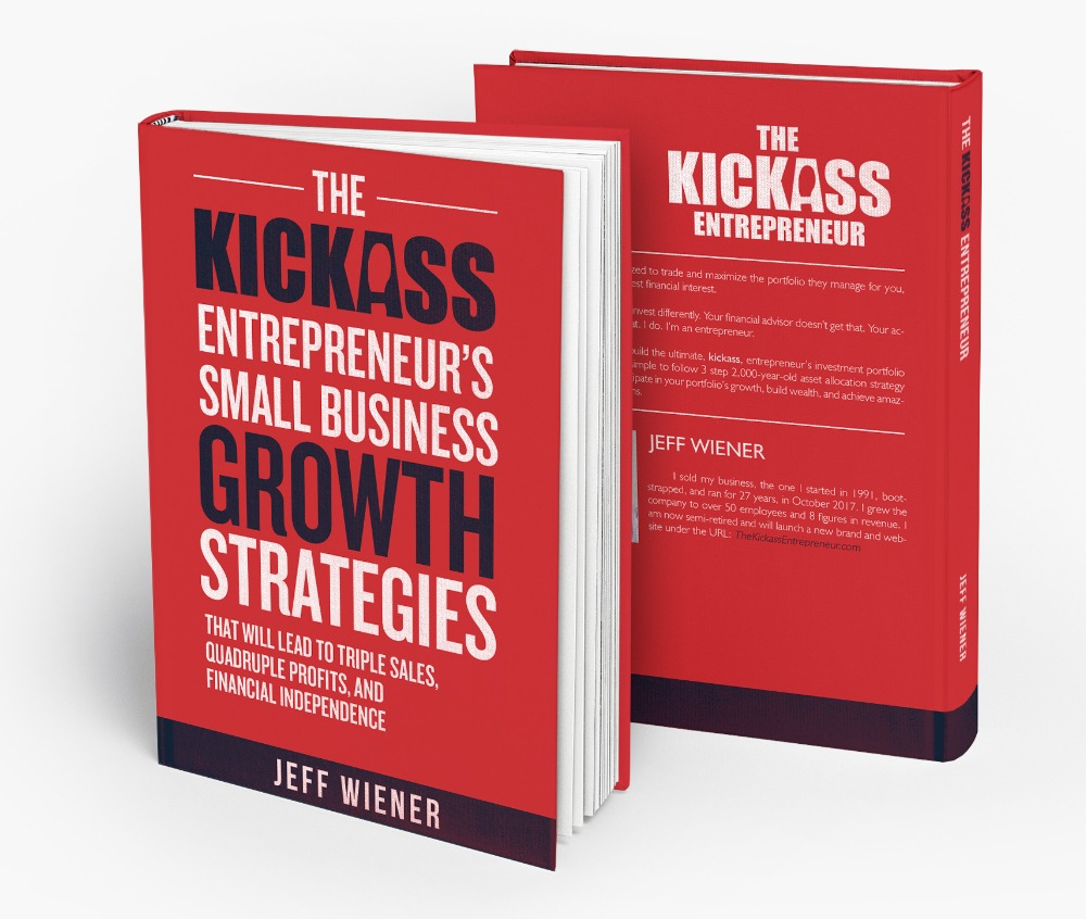 The kickass entrepreneur book series register for an advance copy malvernweather Gallery