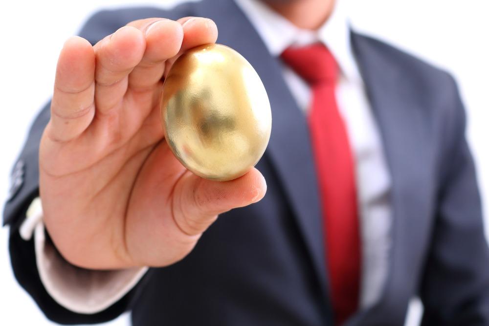 Wealth Building Secrets