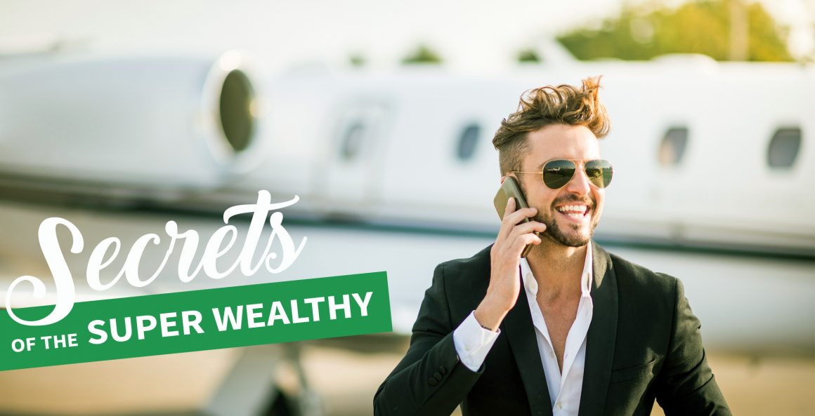 Become a Decamillionaire