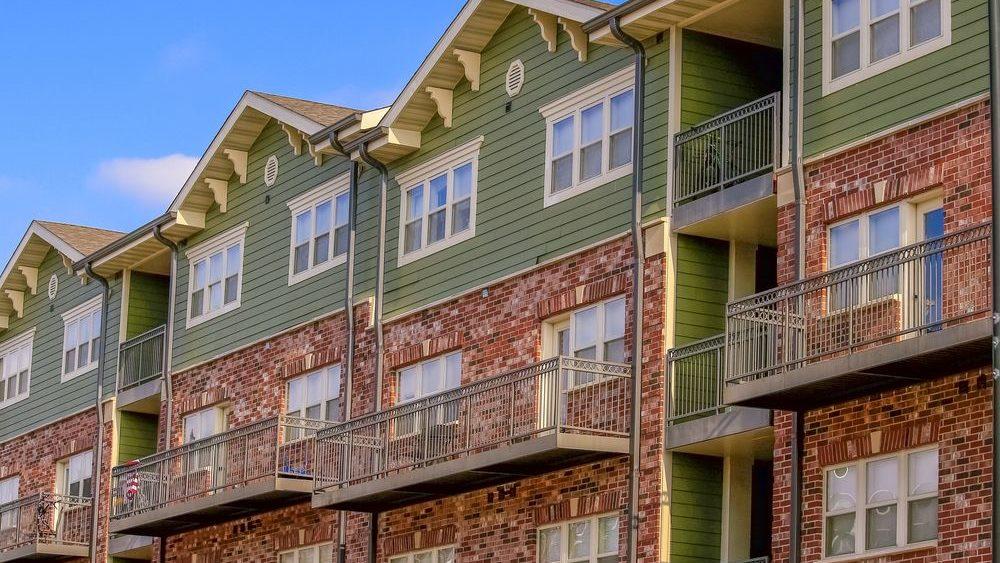Investing in a Quadruplex Apartment