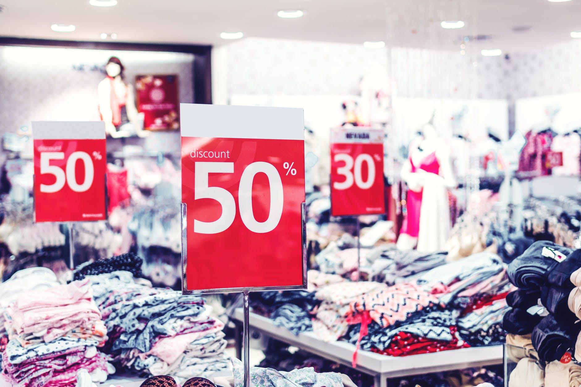 retail merchandise
